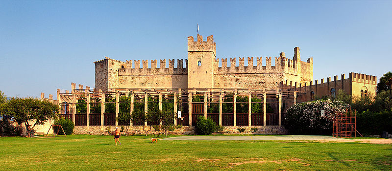 Places to discover in Veneto following Shakespeare's traces