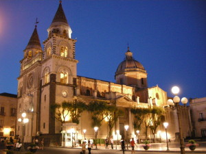 What to see in Acireale