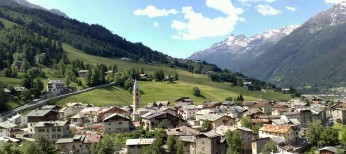 Holidays in upper Valtellina, discovering Bormio and surroundings