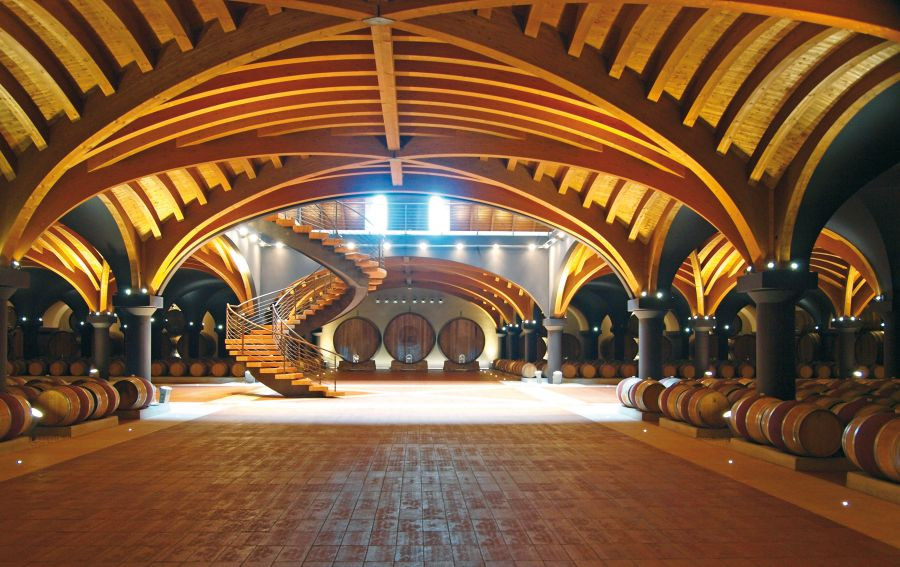 Top Wines in Tuscany