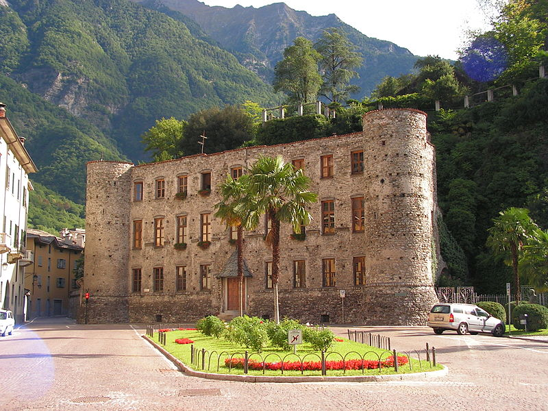 Castle_of_Chiavenna