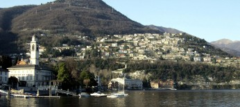 Lake of Como luxury holiday