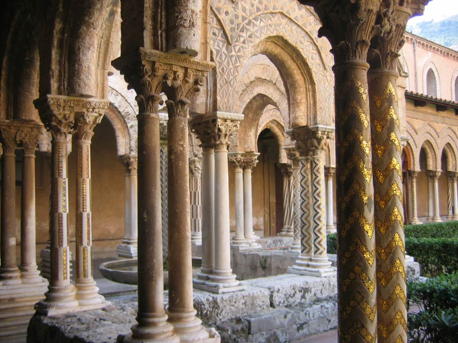 Tour in Palermo Unesco sites