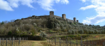 4 medieval hamlets to visit in Tuscany