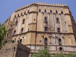 Luxury holidays in Palermo