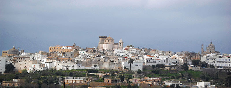 5 places off the beaten track in Puglia