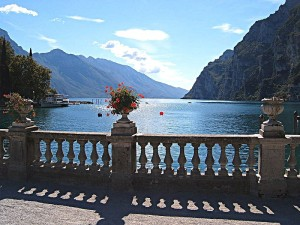 Hotel in Riva del Garda