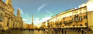 Unsung Gems in the historic center of Rome