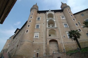 Luxury holidays in Urbino
