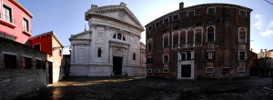 What to do in Venice in 1 day: Architecture Tour