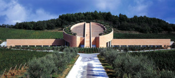 Top Tuscan Wine Cellars