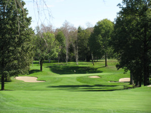 Roveri Golf club in Piedmont