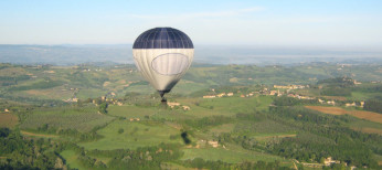 Active holiday in Tuscany