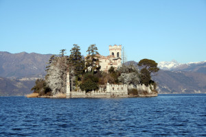 Lake Iseo Luxury Cruise