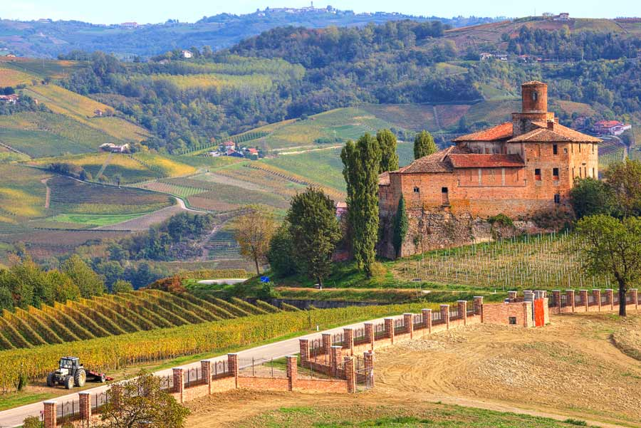 The best of the Langhe
