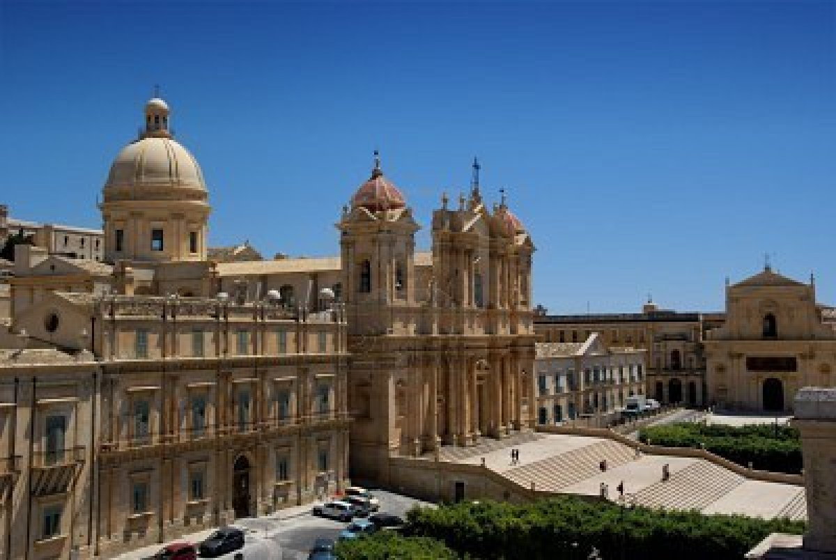 Noto Italy  city pictures gallery : Val di Noto, 3 reasons to visit this wonderful area