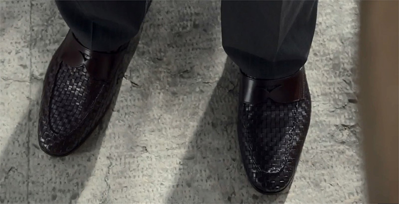 george clooney shoes - photo #14