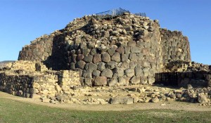 Historical Sites in Sardinia