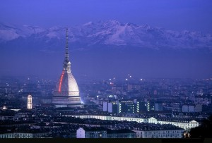 exclusive events in Turin