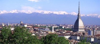 Turin Luxury Hotels
