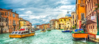 Photographic Tours Of Italy