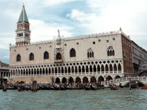 Venice attractions in summer 2012