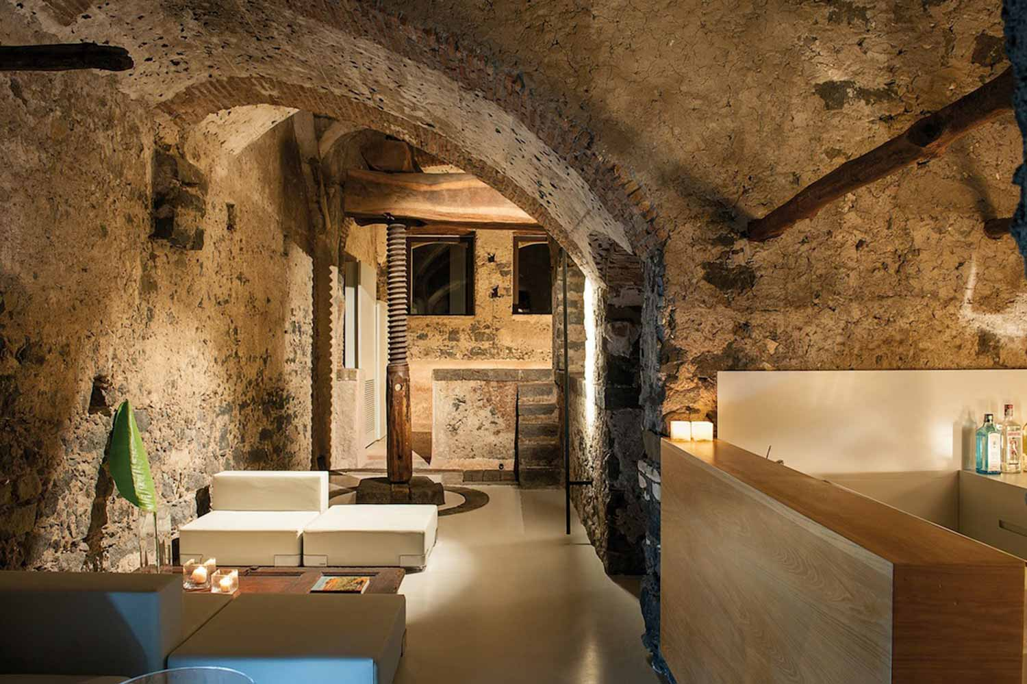 Zash boutique hotel in sicilia for Best boutique hotels in italy