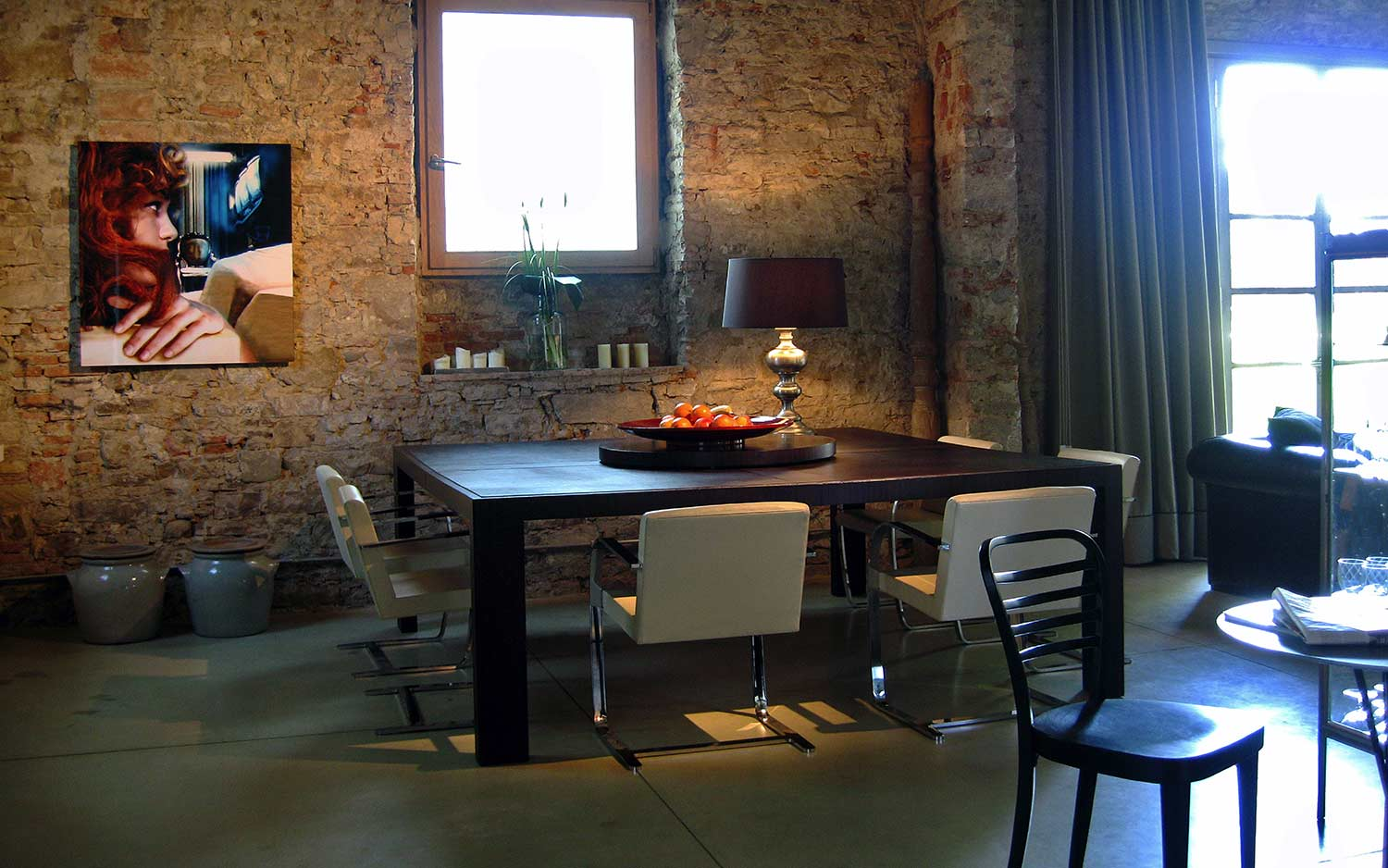 Riva lofts florence boutique hotel florence tuscany for Boutique hotel florence
